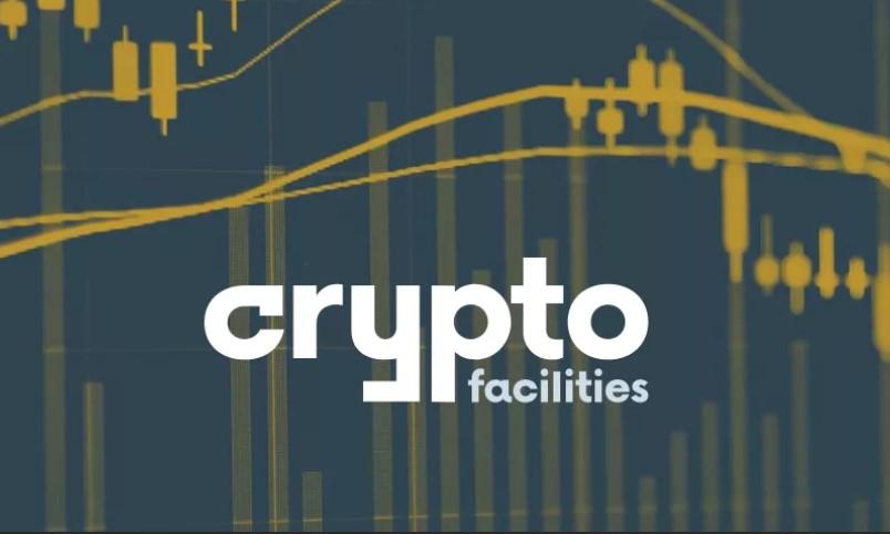 криптоброкер Crypto Facilities