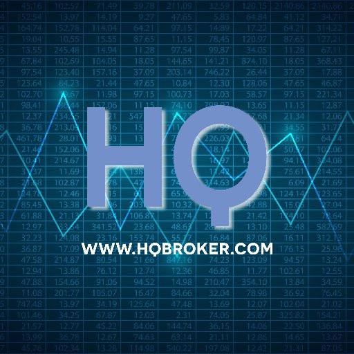 HQBroker криптоброкер