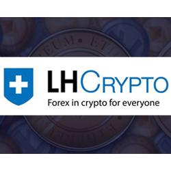 Крипто-брокер «LHCrypto»