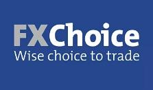 FX Choice - лого