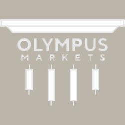 Olympus Markets - logo