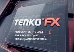 TenkoFX-лого