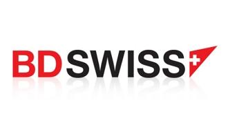 BDSwiss-лого
