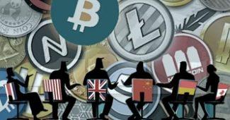 Регулирование криптовалюты в РФ