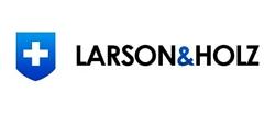 Larson-Holz-лого