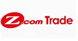 Z.com Trade-лого